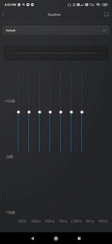 Xiaomi в настройки MIUI 11 добавили новые полезные функции