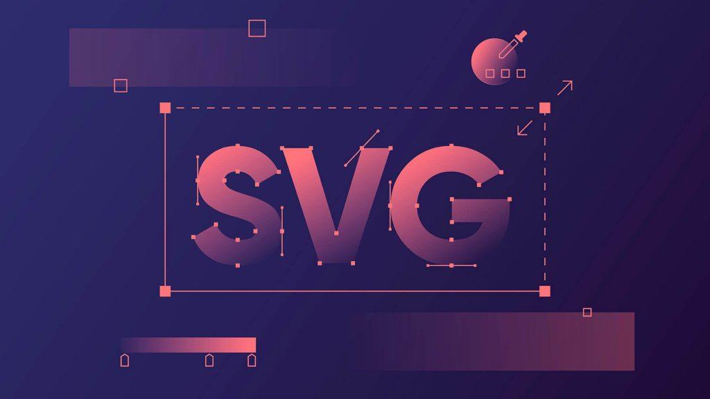 Файлы SVG: что это и где применяются?