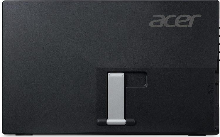 В России появился портативный монитор Acer PM1