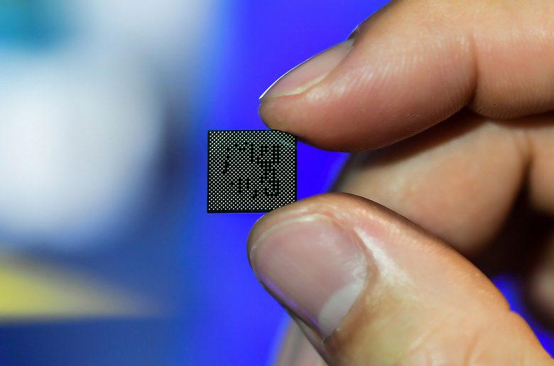 В основе новой платформы лежит восьмиядерный CPU Kryo 468 графический ускоритель используется Adreno 618