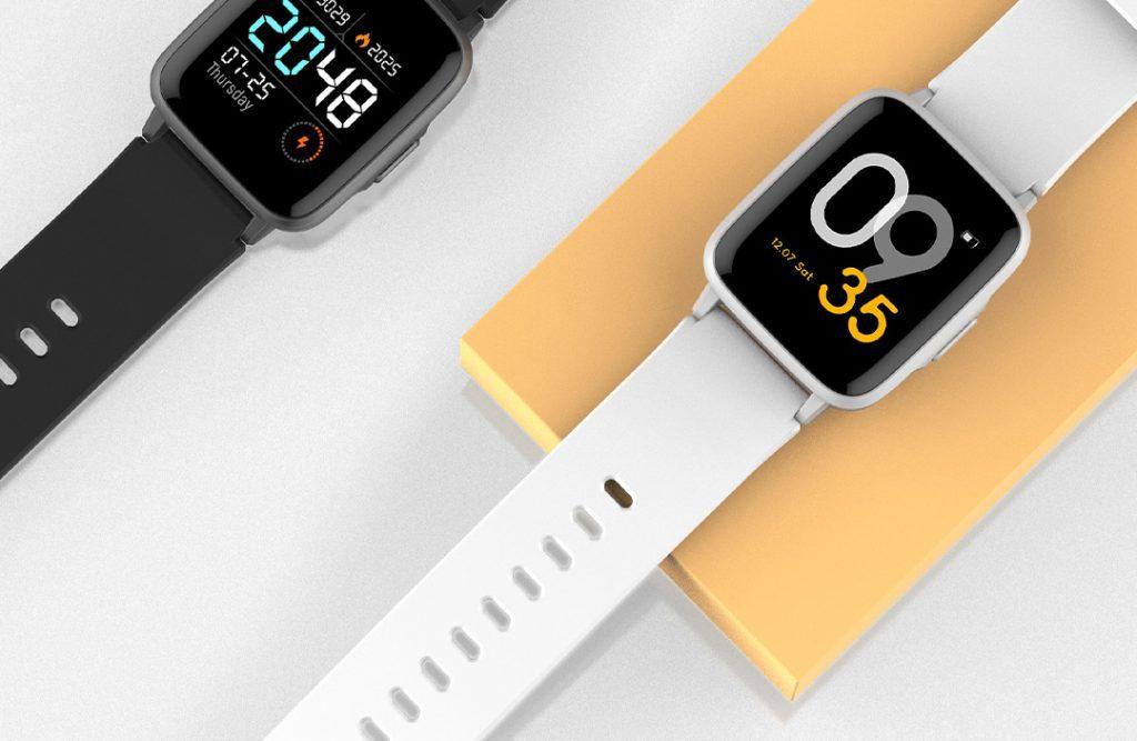 В продажу поступили дешевые «умные» часы от Xiaomi