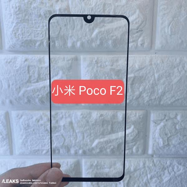 «Убийца флагманов» Pocophone F2 выйдет в 2020 году