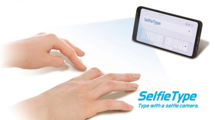 В Samsung научили смартфоны распознавать имитацию набора текста