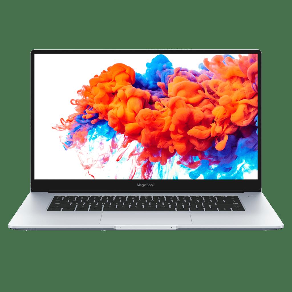 Ноутбуки Honor MagicBook 14 и 15 получили по 16 ГБ оперативной памяти