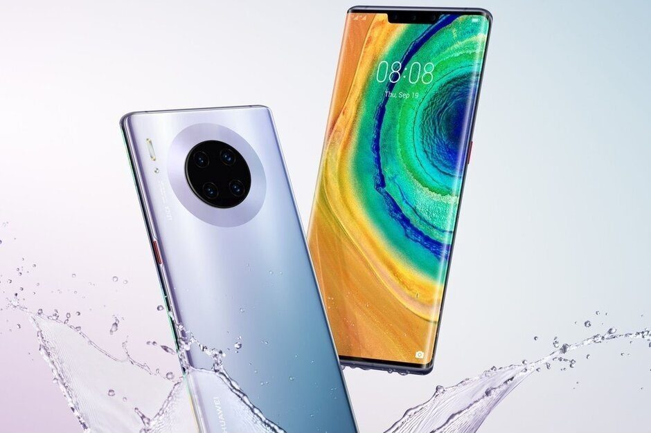 Смартфон Huawei Mate 30 Pro подешевел на 85 долларов