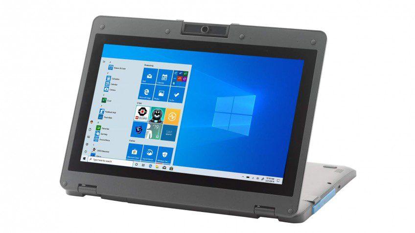 Microsoft анонсировала ноутбуки на базе Qualcomm Snapdragon 7c