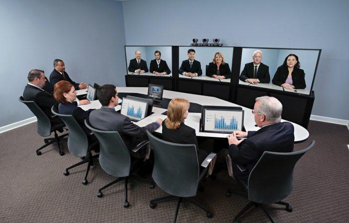 Программное обеспечение для проведения видеоконференций и не только