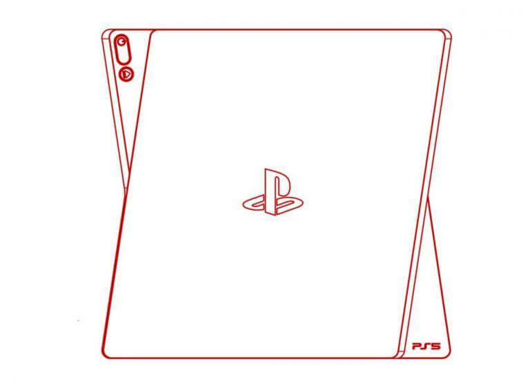 В Сети появились изображения коммерческой версии новой PlayStation 5