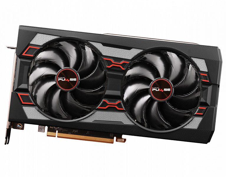 Видеокарта Sapphire Pulse RX 5600 XT получила мощную систему охлаждения