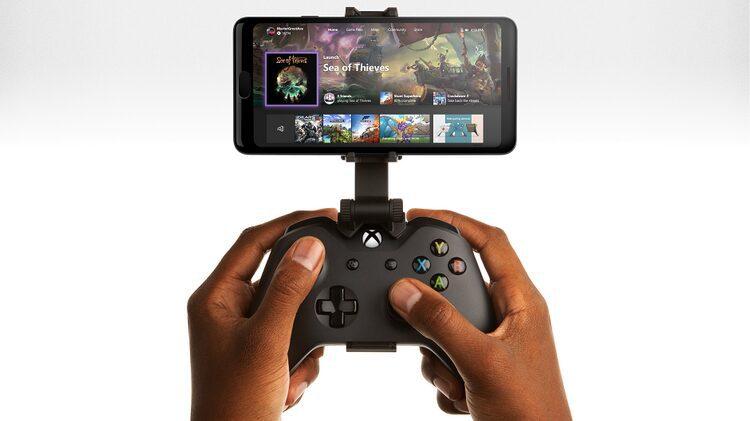 Microsoft в РФ разрешила играть в игры для Xbox One на Android