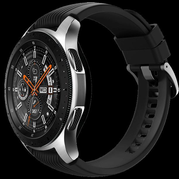 Инсайдер: Компания Samsung работает над Galaxy Watch 2