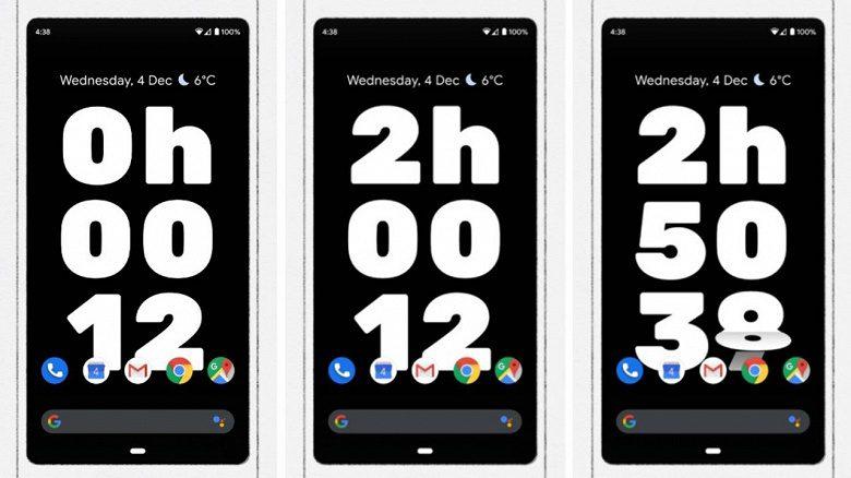 Google выпустила Envelope для борьбы с зависимостью от смартфона