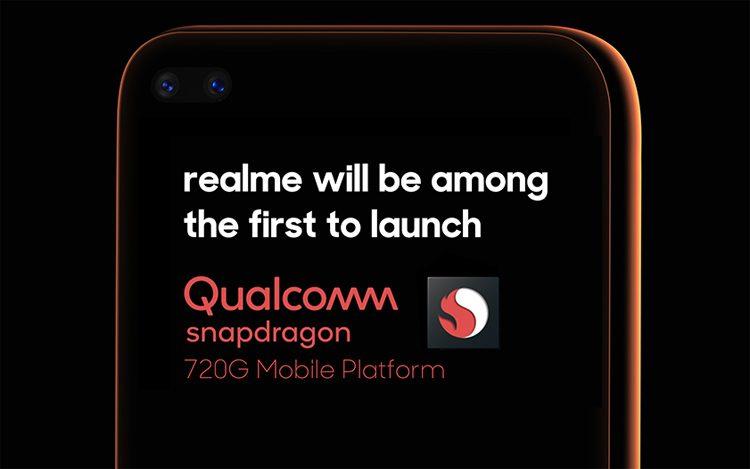 Xiaomi и Realme первыми выпустят смартфоны с новым игровым процессором