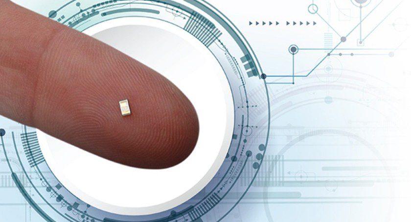 Физические кнопки в смартфонах заменят ультразвуковыми датчиками