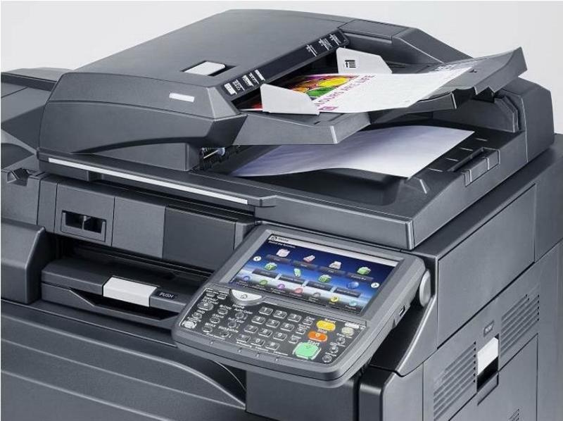 Каковы преимущества лизинга принтеров?