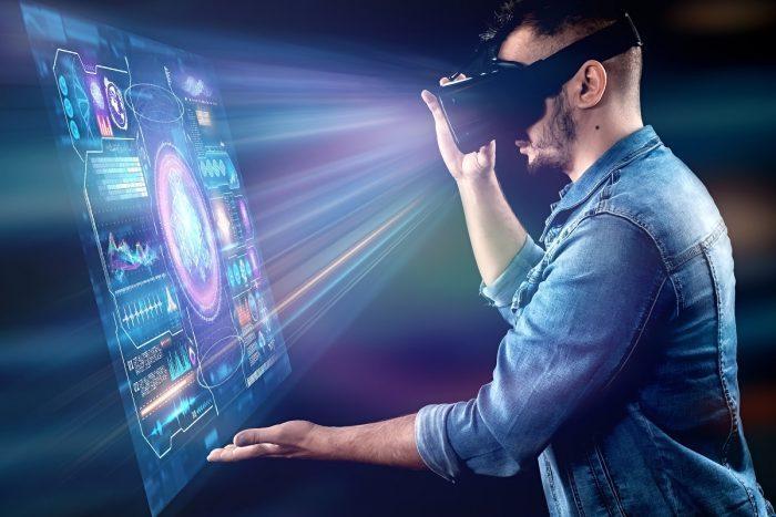 Как VR- и AR-технологии влияют на российский шоу-бизнес?