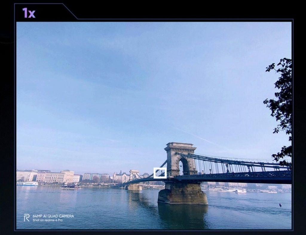 Новый смартфон Realme 6 Pro оценят в 200 долларов