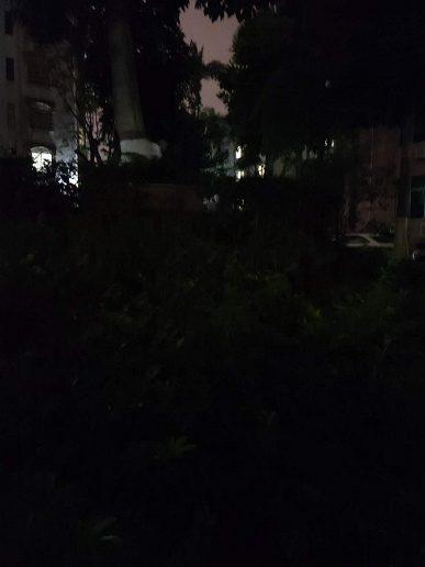 Возможности ночной съёмки Samsung Galaxy S20+ показали в действии