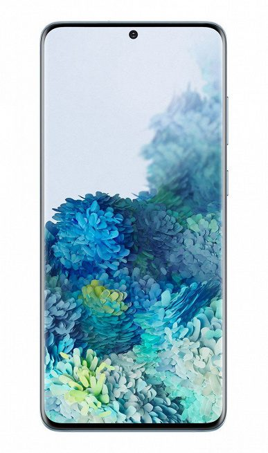 Samsung представил смартфон Galaxy S20, S20+ и S20 Ultra
