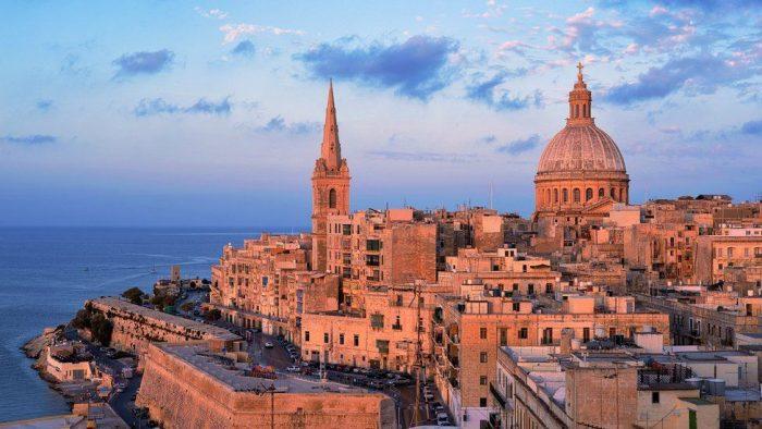 Нужен «запасной аэродром»? Получите ПМЖ или гражданство Мальты за инвестиции