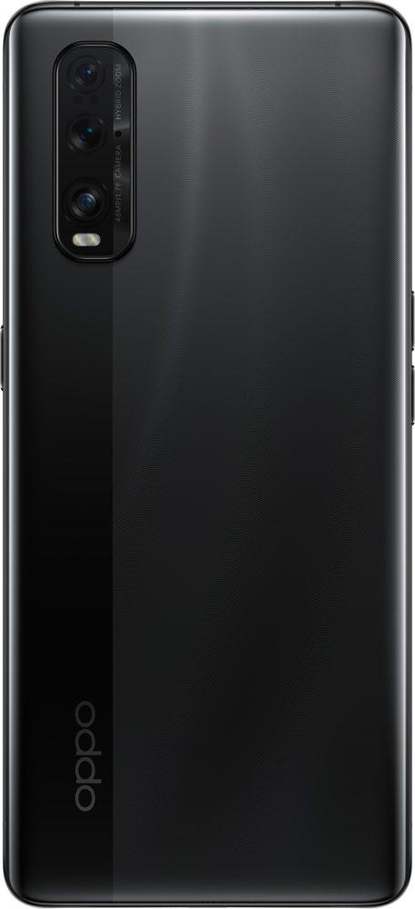 Представлен топовый смартфон Oppo Find X2