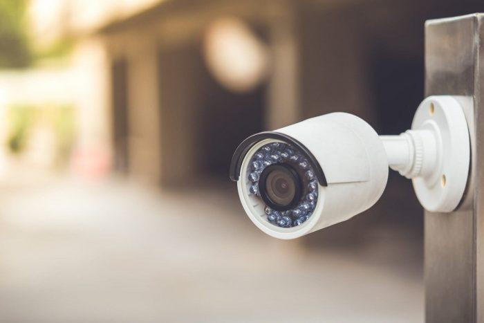 Новые технологии на пороге: IP-видеонаблюдение