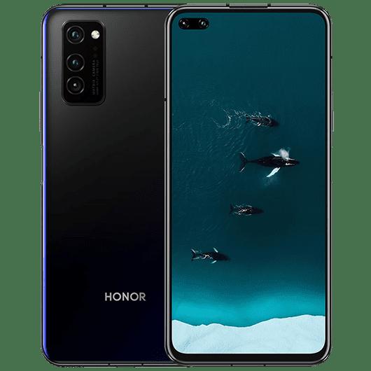 В России начались продажи флагманского смартфона Honor View 30 Pro