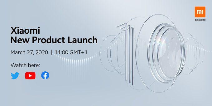 Названа дата запуска Xiaomi Mi 10 и Mi 10 Pro