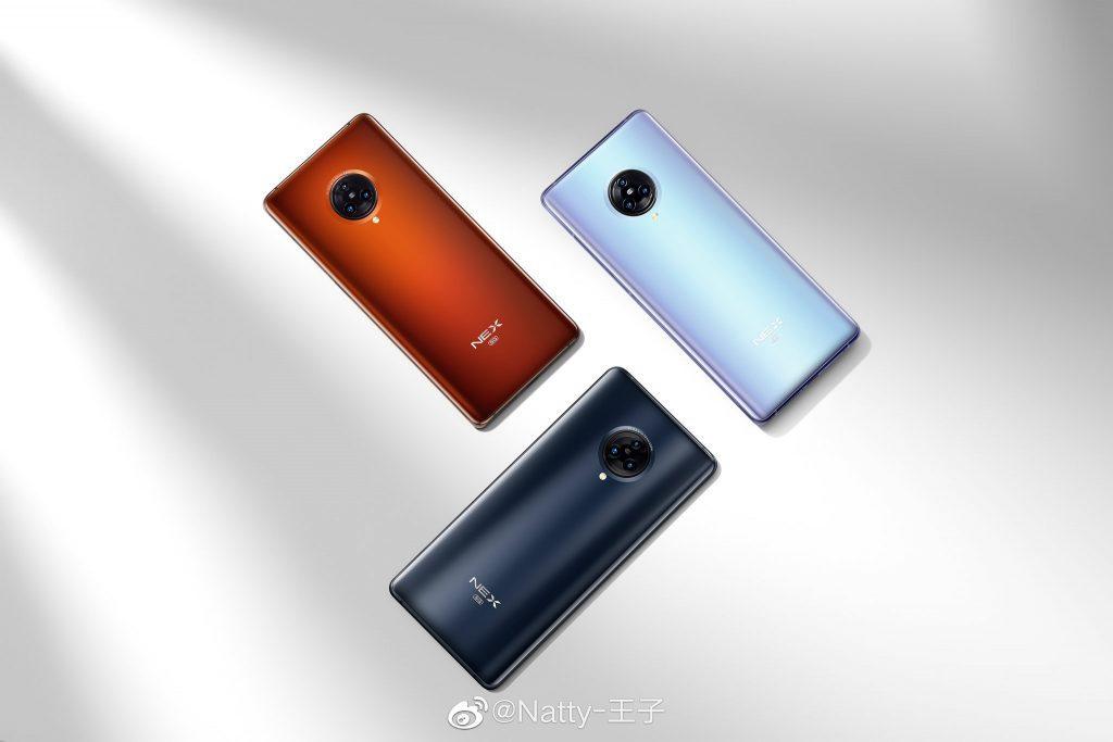 Vivo вошла в топ-5 брендов по объёмам смартфонов в мире