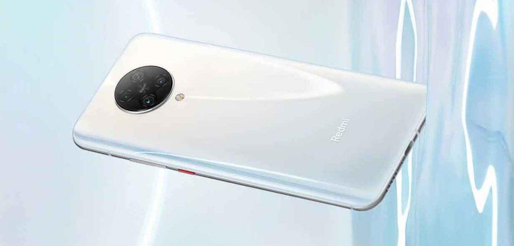 Redmi подтвердила спецверсию смартфона Redmi K30 Pro Zoom Edition