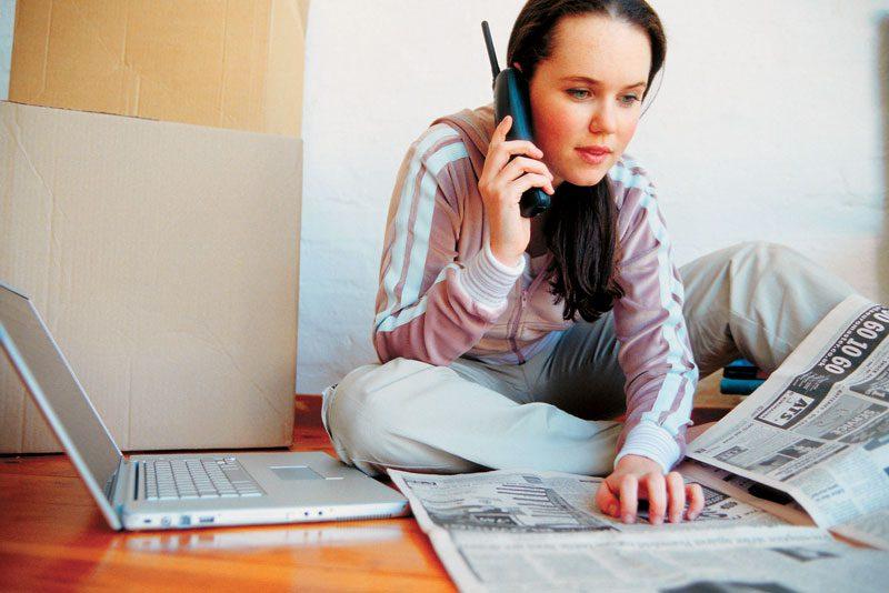 Как правильно искать вакансии?