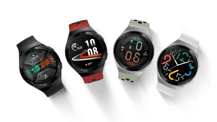 Смарт-часы Huawei Watch GT 2e стали доступны для заказа в России
