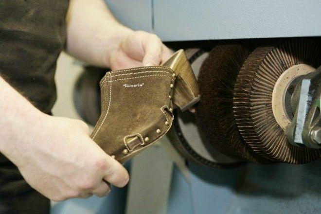 Электрооборудование для обувной мастерской