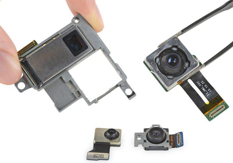 IFixit рассказала о ремонтопригодности Samsung Galaxy S20 Ultra