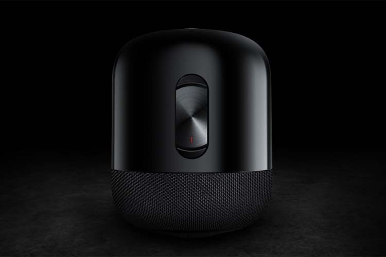 Huawei презентовала беспроводную колонку Sound X