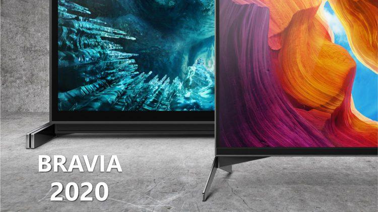 Sony в Москве показала новые модели телевизоров