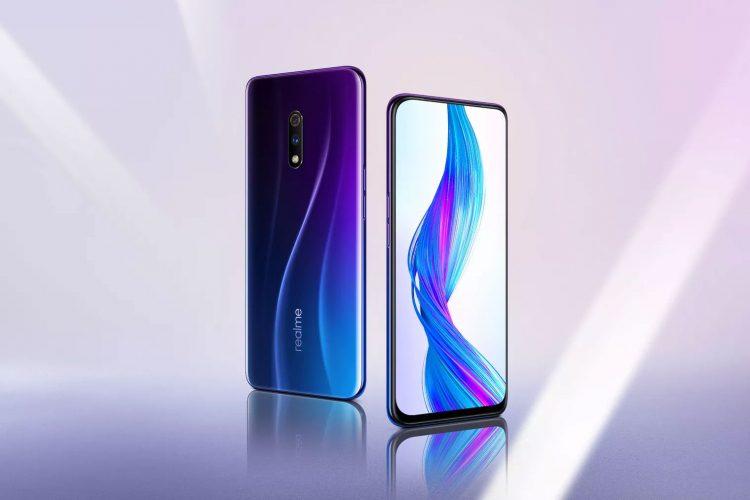 Смартфон Realme X серьезно подешевел в Китае