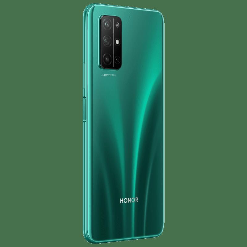 Представлены смартфоны Honor 30S и Honor 9A