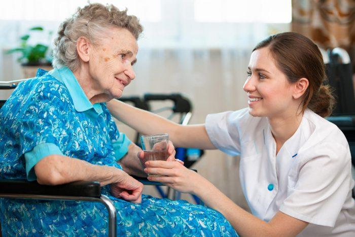 О медицинских услугах на дому