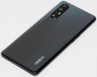 Oppo Reno 3 и Reno 3 Pro официально представили в России