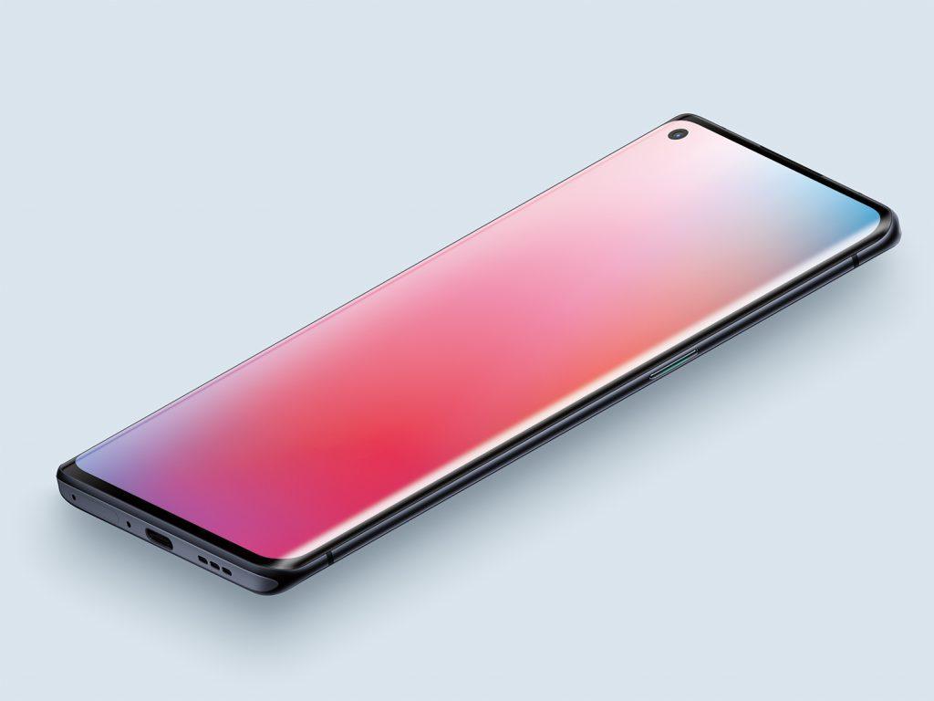 В России стартовали продажи смартфона OPPO Reno3 Pro