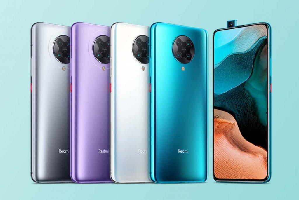 Poco F2 Pro оказался переименованным смартфоном Redmi K30 Pro