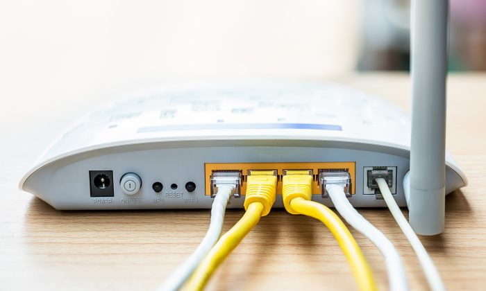 Монтаж компьютерной сети в доме: выбираем кабель и роутер