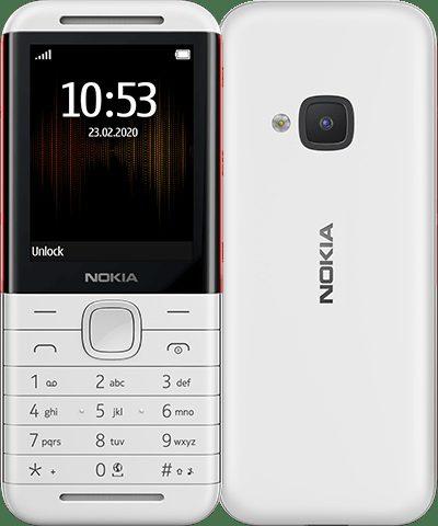В РФ стартовали продажи нового Nokia 5310