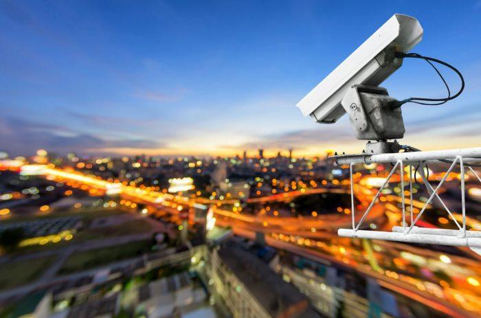 Нужна ли умная система видеонаблюдения на улицах городов?