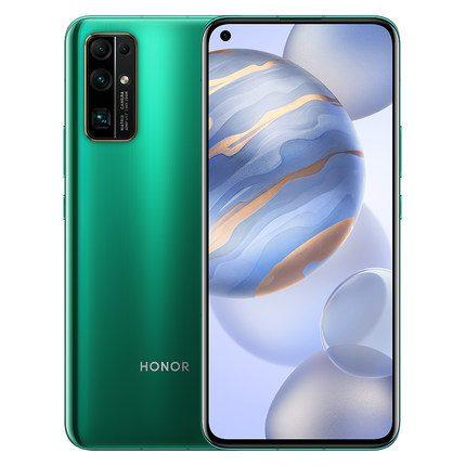Представили смартфоны Honor 30 и Honor 30 Pro