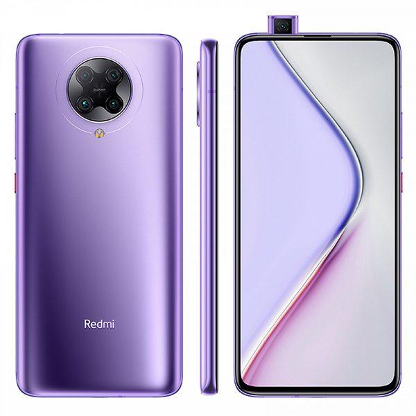 Самая мощная версия смартфона Redmi K30 Pro появилась в продаже
