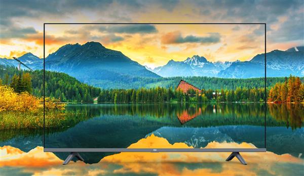 Xiaomi представила 43-дюймовый телевизор по цене бюджетного смартфона