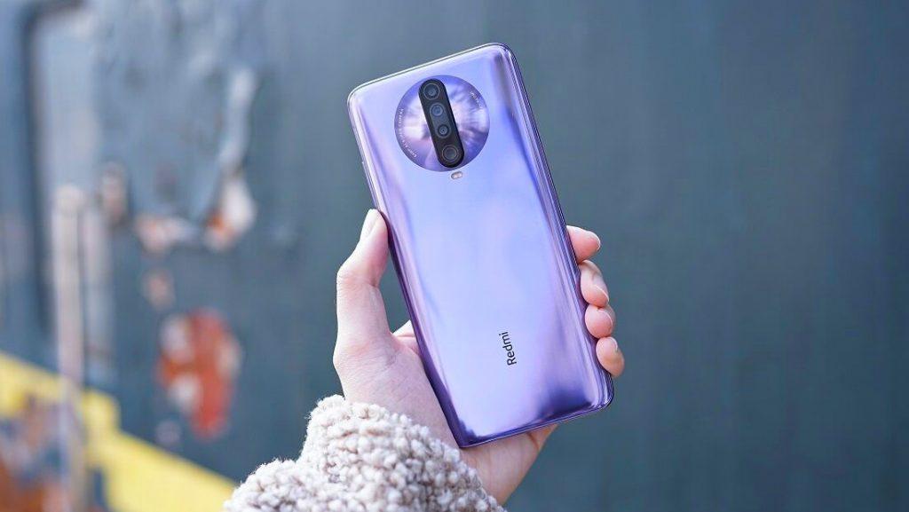 Компания Redmi представила смартфон Redmi K30i 5G