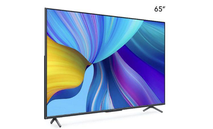 65-дюймовый смарт-телевизор Honor X1 оценили в 30 тыс. рублей